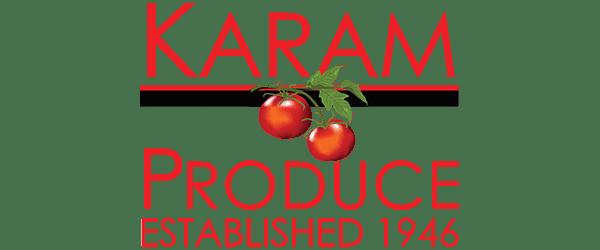 Karam Produce Logo