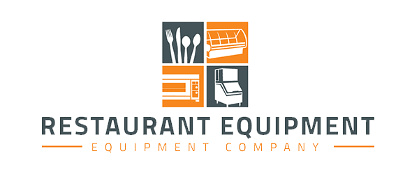 Restaurant Equipment Company Logo