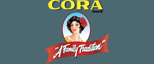 Cora Brand Products Logo