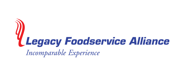 Legacy Foodservice Alliance Logo