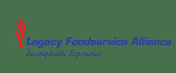 Legacy Foodservice Alliance Logo